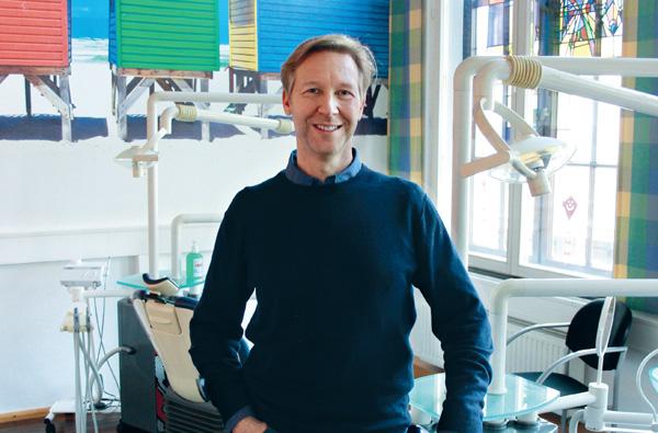 Dr. med. dent. Dirk Hartwig