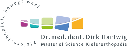 Dr. med. dent. Dirk Hartwig - Master of Science Kieferorthopädie